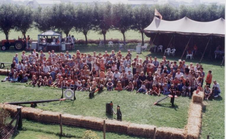 Overzicht 2004